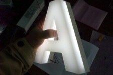 Acrylic and Polycarbonate Sheets