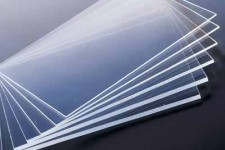 Acrylic Sheets (Cast and Extruded)