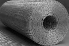 Galvanized Mesh Roll