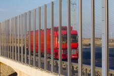 Ηχοπετάσματα (acoustic barriers)